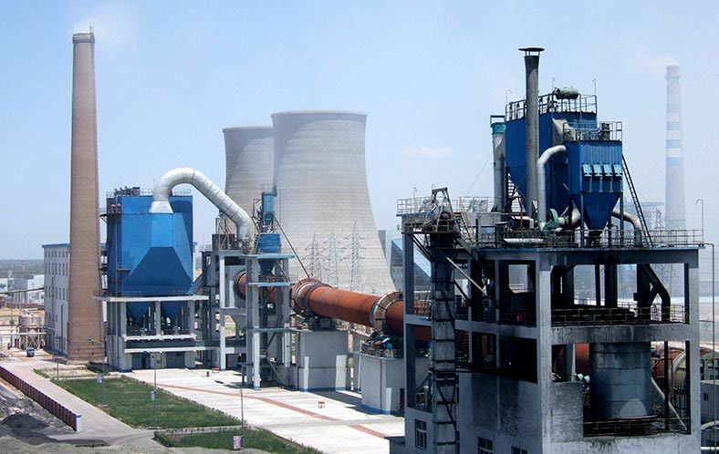 Cement Manufacturing Plants : Cement manufacturing plant in tanzania projects
